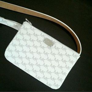 Michael Kors Women's Belt Bag